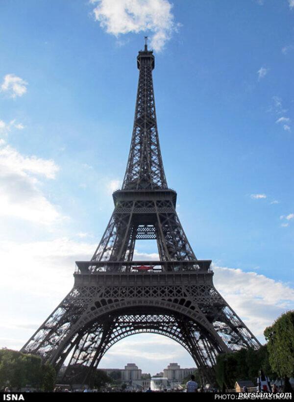 برج ایفل