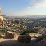 کادیفه قلعه ترکیه+تصاویر