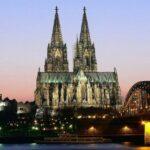 کلن یکی از کهن ترین شهرهای آلمان