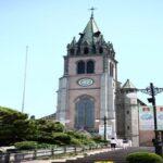 کلیسای جامع میئونگداگ کره جنوبی