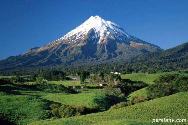 کوه دنا یاسوج