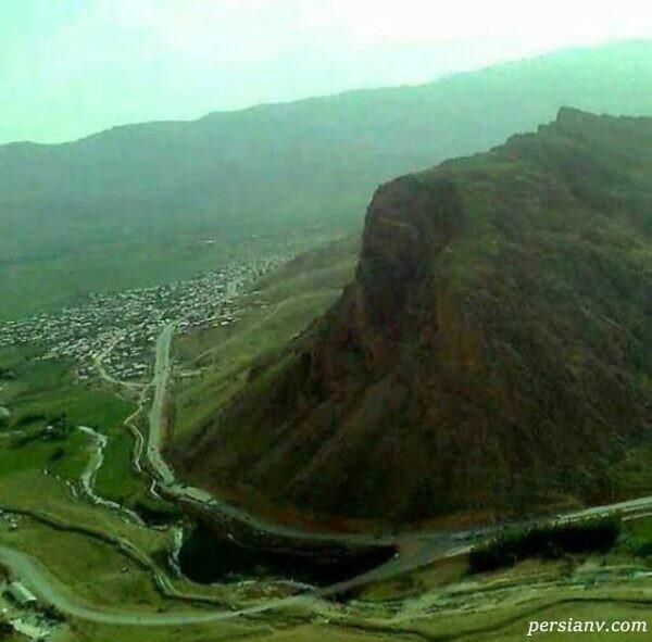 شهر پردنجان