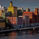 آشنایی با پاک ترین شهرهای جهان