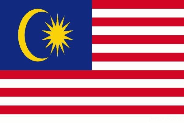رنگ پرچم کشورها