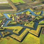 زیباترین روستاها در نقاط مختلف جهان