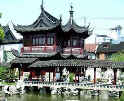 بزرگ ترین شهر چین