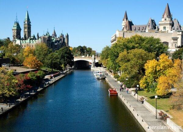 نامناسب ترین شهرهای کانادا برای زندگی