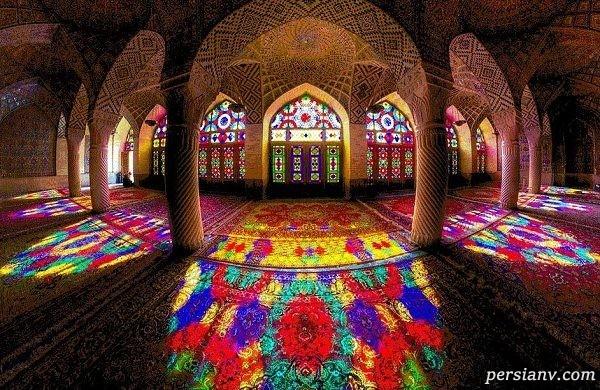 فرانسه ایران را به فهرست مقاصد گردشگری دنیا اضافه کرد