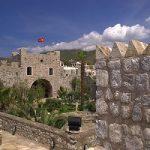 قلعه مارماریس ترکیه+تصاویر