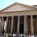 معبد پانتئون ایتالیا+تصاویر