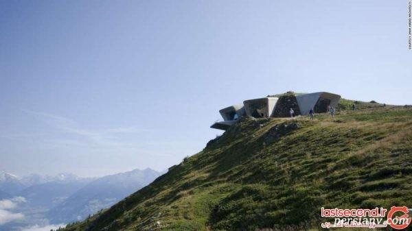 موزه کوهستانی مسنر