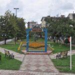 پارک توحید رشت