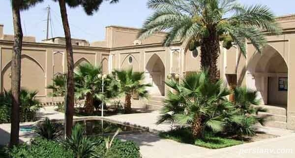 امامزاده طاهر و منصور کاشان