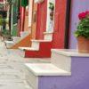 بورانو ، دهکده ای رنگارنگ در ایتالیا+تصاویر