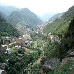 روستای زیارت گرگان+تصاویر