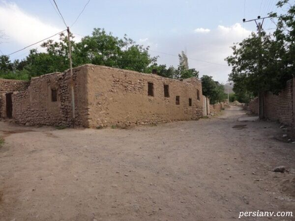 روستای زرند