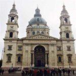 کلیسای سنت استفان مجارستان