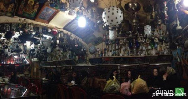خوشگذرانی در اصفهان