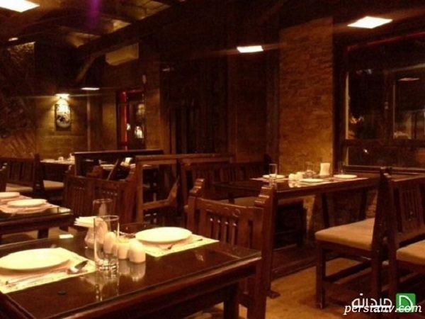 ۱۰ پاتوق برای خوش گذرانی در اصفهان!+تصاویر