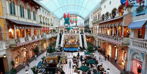 ارزانترین مراکز خرید ترکیه