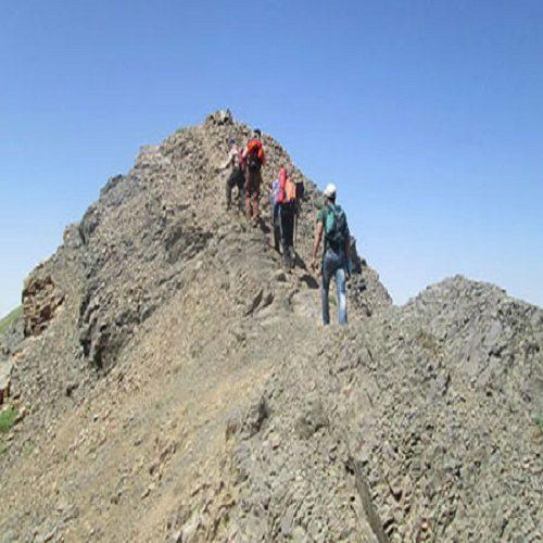 بهترین مسیر های کوهنوردی در تهران +تصاویر
