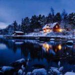 درباره سوئد ، سومین کشور بزرگ اتحادیه اروپا + تصاویر
