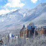 جذاب ترین مقاصد گردشگری زمستانی + تصاویر