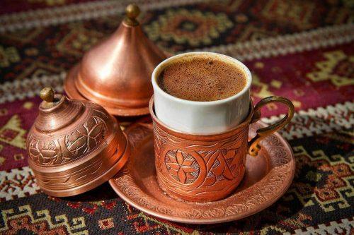 خوراکیهای لذیذ ترکیه