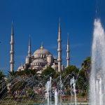دیدنی های بسیار هیجان انگیز ترکیه+تصاویر
