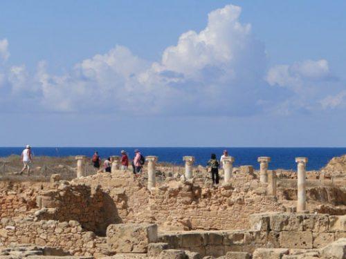 سفر به قبرس