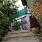 بقعه امامزاده مطیب در تهران