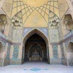مسجد جورجیر اصفهان را بهتر بشناسید