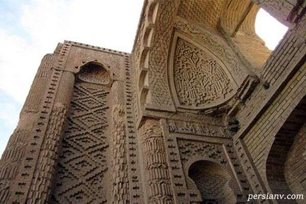 مسجد جورجیر اصفهان
