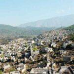 سفری پرهیجان به مکانهای متروکه جهان