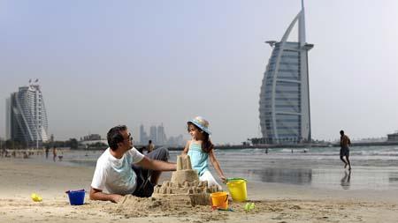 نکات مهم برای سفر به دبی+ تصاویر