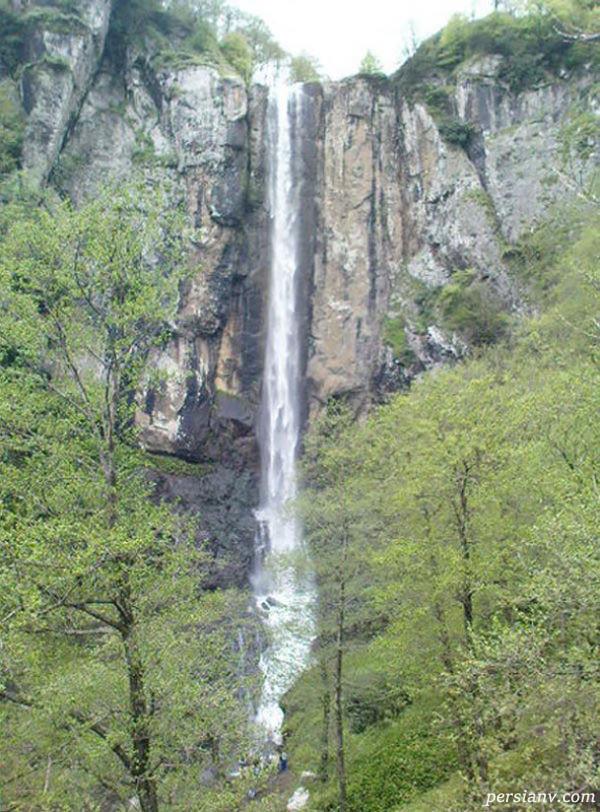 آبشار کوهره