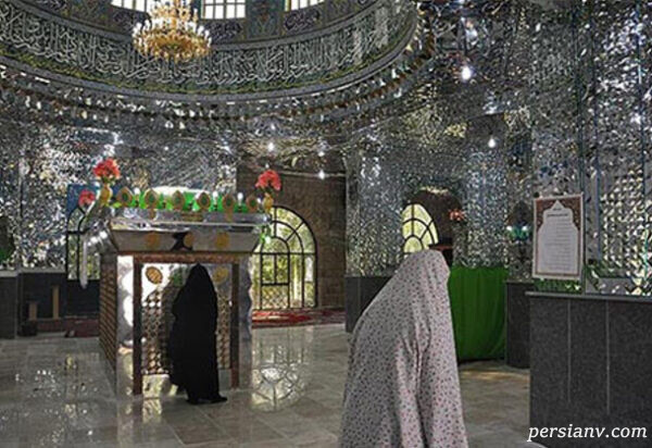 امامزاده سید عبدالله
