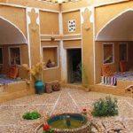 بهترین اقامتگاه بومی ایران برای سفر ارزان+تصاویر