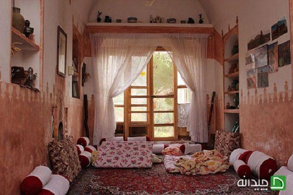 اقامتگاه های بومی ایران
