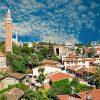 جاذبه های زیبایی که در آنتالیا ندیده اید !! + تصاویر