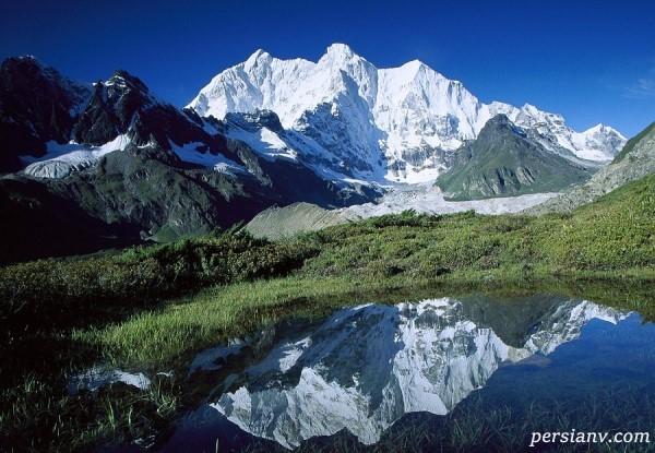 تبت , بام زیبای جهان