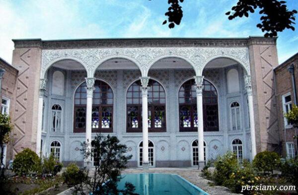 خانه گنجهایزاده