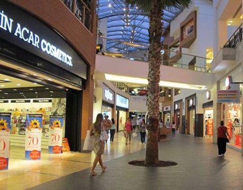 خرید در دبی