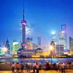 سفر به مدرن ترین شهر چین+تصاویر