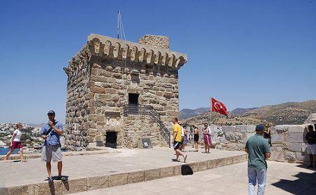 بدروم در ترکیه