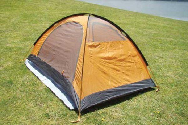 گرم کردن چادر