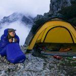چگونگی گرم کردن داخل کیسه خواب و یا چادر را بدانید!!