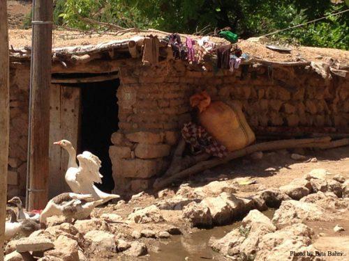 روستای جیدرزار