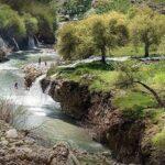 به تماشای بهاری زیبا و دل انگیز درخوزستان بروید