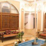 اقامتی به یاد ماندنی در بهترین هتل های شهر بادگیرها(یزد)